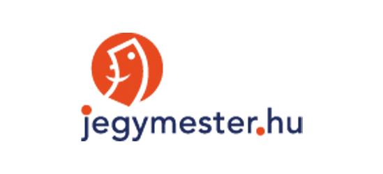 jegymester nagy logo